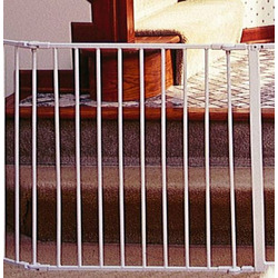 "24"" extension for KidCo's ConfigureGate Baby Gate"