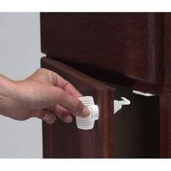 KidCo Adhesive Mount Magnet Lock - 4 Lock Set