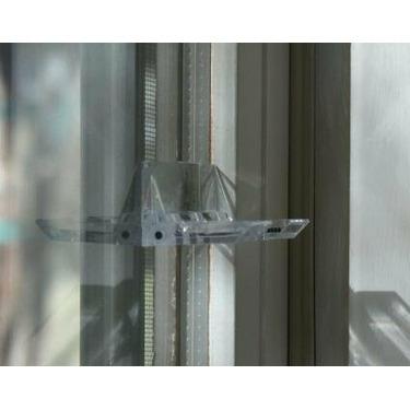 Sliding Door Flip Lock