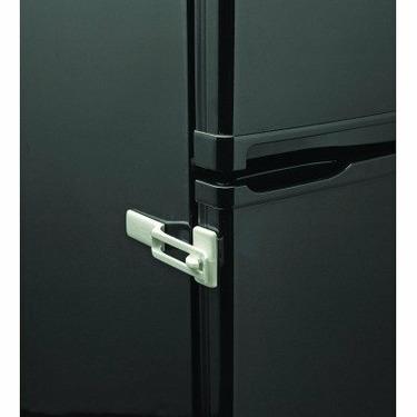Fridge Guard Refrigerator Lock/Latch Colors: White