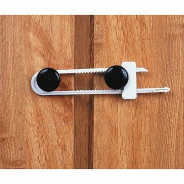 Safety 1st Cabinet Slide Lock 2 Pack