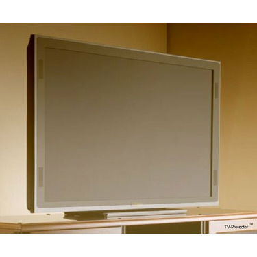 Anti-Glare TV-ProtectorTM Stylish TV Screen Protector for 32 inch LCD, LED or Plasma TV