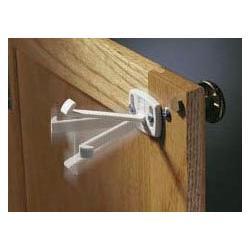 Swivel Cabinet & Drawer Lock