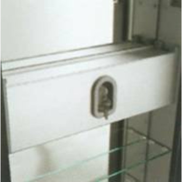 Robern SLB Safety - Lock Box for Use with Cabinet - SLB