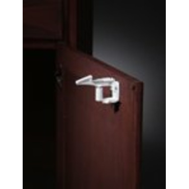 KidCo Spring Action Lock, 4 pack