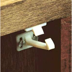 KinderGard Cabinet Lock 3 Pack