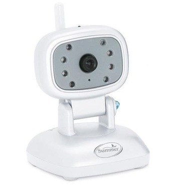 Summer Infant Extra Camera For Day and Night Flat Screen Color Video Monitor