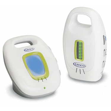 Graco UltraClear Analog Baby Monitor