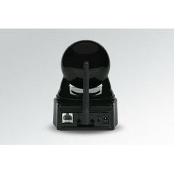 Astak Pan/Tilt Night Vision IP Network Camera, Black