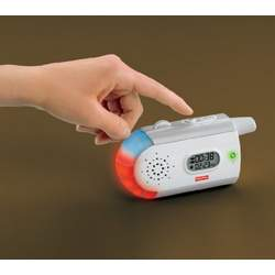 Fisher-Price Time for Sleep Monitor