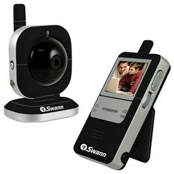 Swann SW233-BDM ADW330 Digital Wireless FamilyCam Monitor and Camera