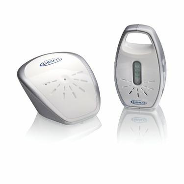 Secure Coverage Digital Monitor - 1 Parent Unit