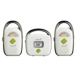 Safety 1st Glow And Go Two Receiver Monitor