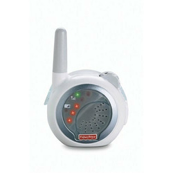 Fisher-Price Long Distance 900MHz Monitor