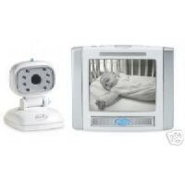 "Summer Day and Night Video Monitor 5"" Screen"