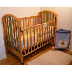 Nanny Baby Movement Monitor