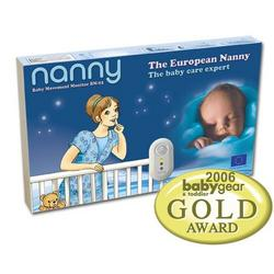 Nanny Baby Movement Monitor