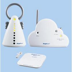 AngelCare Movement and Sound Monitor (1 unit)