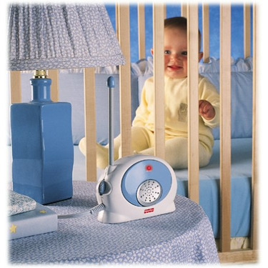Fisher-Price Sounds'n Lights Monitor