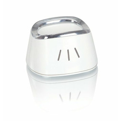 Graco Digital imonitor Mini Baby Monitor in White