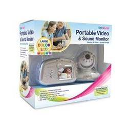 Portable Video & Sound Monitor by B?b?Sounds