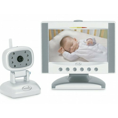 Summer Infant Flat Screen Video Monitor