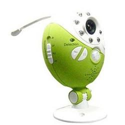 Add-On Camera for Digital Wireless Video Audio Baby Monitor with Night Vision, Lullabies, Temperature and Motion Alarm