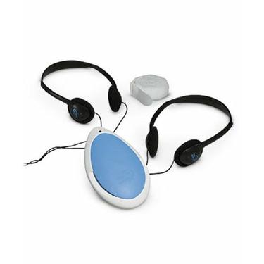 Deluxe Prenatal Heart Listening System