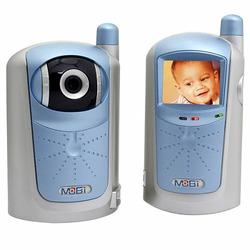 Mobi MobiCam Ultra Monitoring System