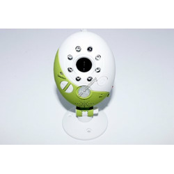 "2.5"" TFT color LCD screen Digital Baby Monitor,Temperature,Motion Alarm,Lullaby Night vision"