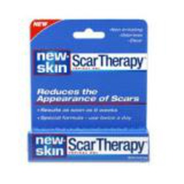 New Skin Scar Therapy
