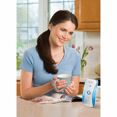 Summer Infant Simply Clear Digital Audio Monitor