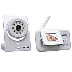 MobiCam Digital Monitoring System