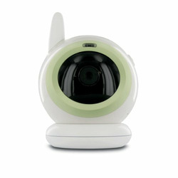 2009 iParenting Media Award Winning Digital Wireless Video Baby Monitor