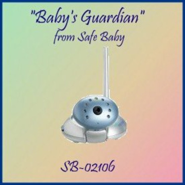 """Extra Camera for the """"Baby's Guardian"""" SB-02101"""