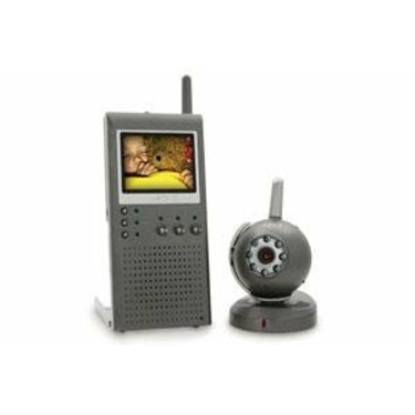 Wireless Color LCD Handheld Monitor and Camera