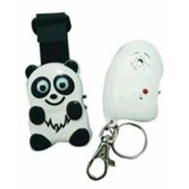 Child Monitor Alarm with Free Keychain Alarm
