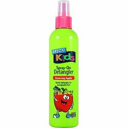 Breck Kids Spray-On Detangler in Amazing Apple
