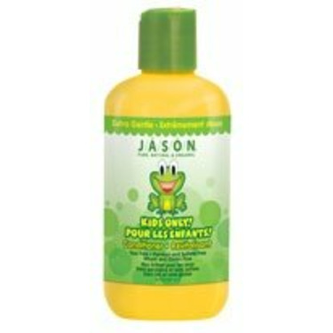 Jason Natural Cosmetics Kids Only! Extra Gentle Conditioner 8 fl oz
