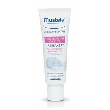 Mustela Stelaker, For Cradle Cap, Fragrance Free 1.3 oz (40 ml)