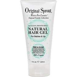 Original Sprout Baby Hair Gel