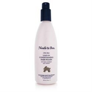 Noodle & Boo Conditioning Hair Polish, 8-Ounce Bottle (Pack of 2)