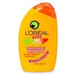 L'Oreal Kids 2 in 1 Shampoo in Burst of Orange-Mango