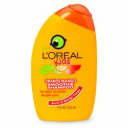 L'Oreal Kids 2 in 1 Shampoo in Burst of Orange-Mango