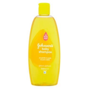 Johnson's Original Baby Shampoo