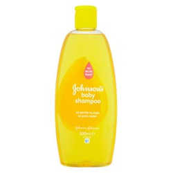 Johnson's Original Baby Shampoo