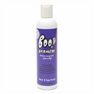 SoCozy Boo Shampoo School and Camp Formula, Lice Repellent 8 fl oz (237 ml)