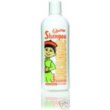 Circle of Friends Chen's Mandarin Orange Shampoo 32oz