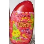 L'Oreal Kids Extra Gentle 2-in-1 Shampoo in Candied Apple Smoothie