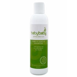 BabyBaby Organics Pure and Gentle Shampoo